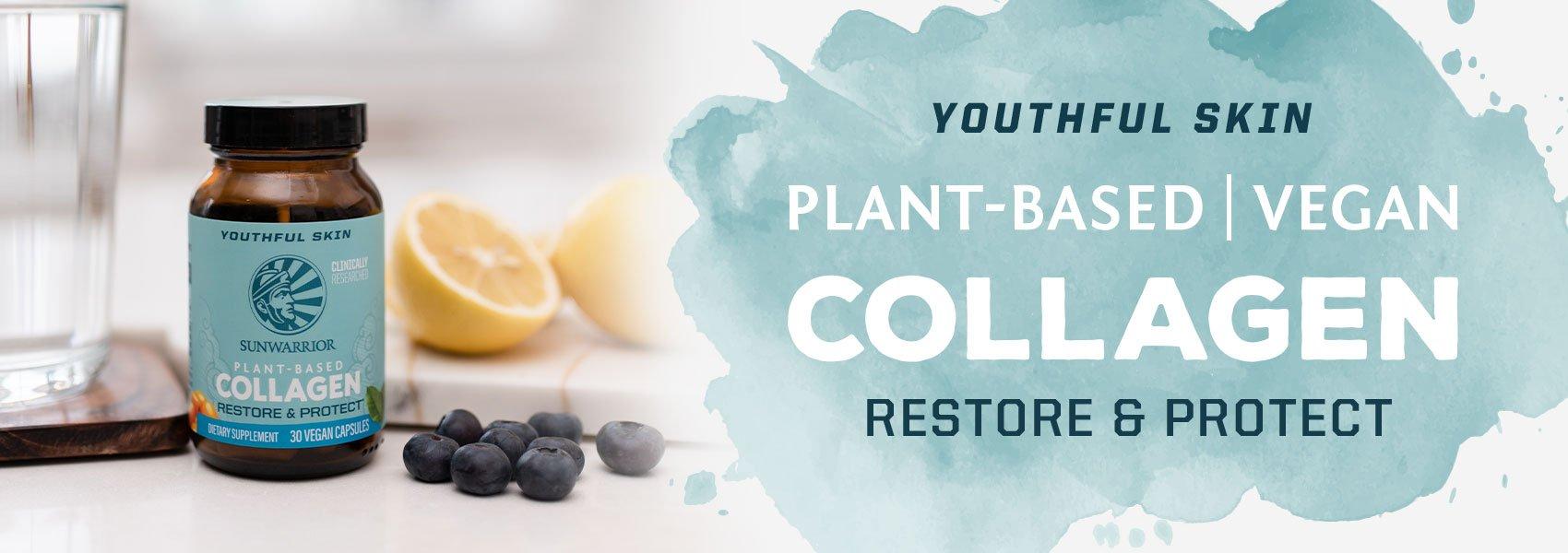 Plant-Based Collagen
