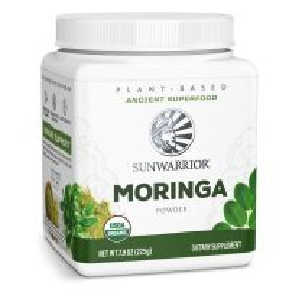 Sunwarrior Organic Moringa Powder 225 Gram